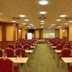 PRIMAVERA Hotel & Congress centre Пльзень с домашними животными