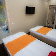 Гостиница Khizhina Dyadi Sashi в Шерегеше отзывы, цены и фото номеров - забронировать гостиницу Khizhina Dyadi Sashi онлайн Шерегеш комната для гостей фото 5