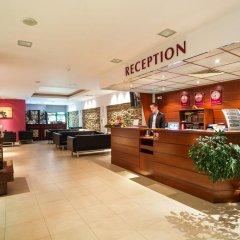 Отель Stream Resort Болгария, Пампорово - отзывы, цены и фото номеров - забронировать отель Stream Resort онлайн интерьер отеля фото 3