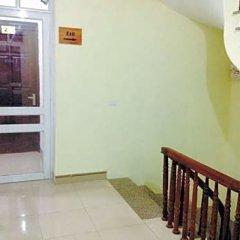 Отель Airport View Ханой балкон