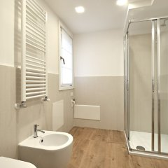 Отель St. Mark'S Suite Италия, Венеция - отзывы, цены и фото номеров - забронировать отель St. Mark'S Suite онлайн ванная фото 2