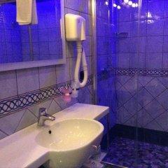 Отель Floridiana Италия, Амальфи - отзывы, цены и фото номеров - забронировать отель Floridiana онлайн ванная