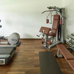 Отель Roomz Vienna Gasometer фитнесс-зал фото 3