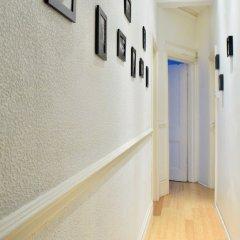 Отель Charming 1 Bedroom Property Next to Hampstead Heath интерьер отеля