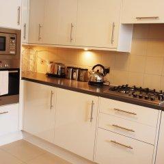 Апартаменты Monarch House Serviced Apartments Лондон в номере