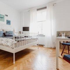 Апартаменты Heart of Warsaw III apartment комната для гостей фото 3
