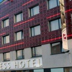 Iris Hotel Eden Прага