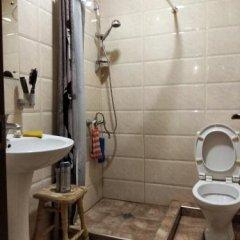 Отель Homestay On Mtskheta Грузия, Тбилиси - отзывы, цены и фото номеров - забронировать отель Homestay On Mtskheta онлайн ванная