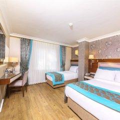 Grand Yavuz Sultanahmet Турция, Стамбул - 1 отзыв об отеле, цены и фото номеров - забронировать отель Grand Yavuz Sultanahmet онлайн детские мероприятия