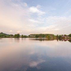 Отель The Lake Chalong Resort фото 2