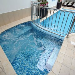 Отель Plaza Regency Hotels бассейн фото 4