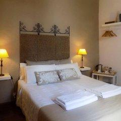 Отель Casa Campana Испания, Аркос -де-ла-Фронтера - отзывы, цены и фото номеров - забронировать отель Casa Campana онлайн комната для гостей фото 5