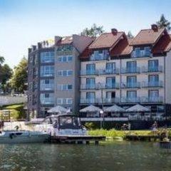 Отель Ach Mazury Stanica Mikolajki фото 4