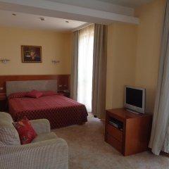 Отель Park Central Болгария, Сливен - отзывы, цены и фото номеров - забронировать отель Park Central онлайн комната для гостей фото 2