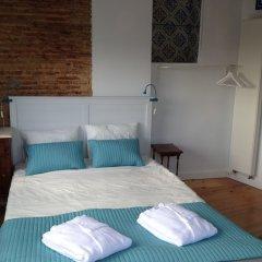 Отель Lisbonrooftops комната для гостей фото 4