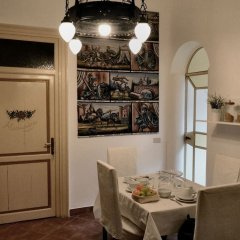 Отель Real Umberto I - Kalsa в номере