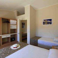 Sun City Apartments & Hotel Турция, Сиде - отзывы, цены и фото номеров - забронировать отель Sun City Apartments & Hotel онлайн комната для гостей