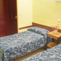 Отель Hostal Nilo Барселона комната для гостей фото 2