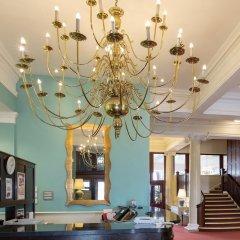 Отель Royal Albion Hotel Великобритания, Брайтон - отзывы, цены и фото номеров - забронировать отель Royal Albion Hotel онлайн интерьер отеля фото 2