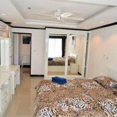 Отель Stylish 2 bed Condo Jomtien Паттайя фото 8