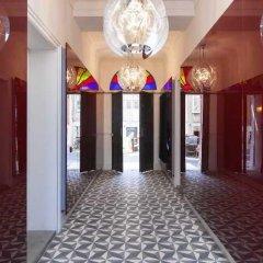 Отель Galatasaray Flats Стамбул