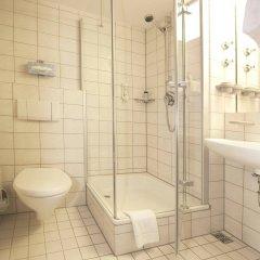 Advantage Hotel ванная фото 2