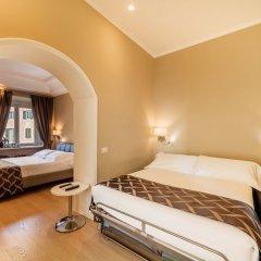 Отель Scalinata Di Spagna Италия, Рим - отзывы, цены и фото номеров - забронировать отель Scalinata Di Spagna онлайн комната для гостей фото 3
