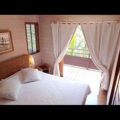 Отель Villa Te Ata - Moorea комната для гостей фото 4