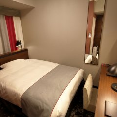 Отель Monte Hermana Fukuoka Япония, Фукуока - отзывы, цены и фото номеров - забронировать отель Monte Hermana Fukuoka онлайн комната для гостей фото 2