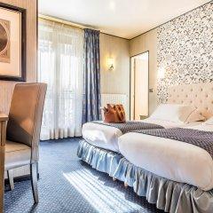 Отель Le Regence Париж комната для гостей