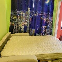 Апартаменты Fanaa Apartment Вена комната для гостей фото 3