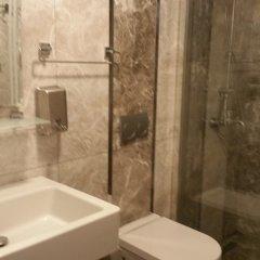 Отель Best Home Suites Sultanahmet Aparts ванная