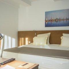 Гостиница Marlin Одесса комната для гостей фото 2