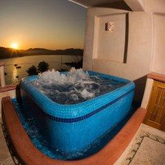 Отель Villa del Pescador бассейн фото 3