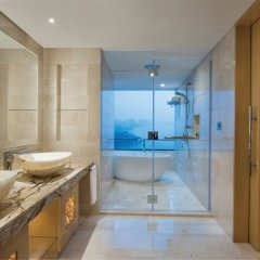 White Swan Hotel ванная
