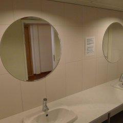 Отель Goteborgs Mini-Hotel Швеция, Гётеборг - 1 отзыв об отеле, цены и фото номеров - забронировать отель Goteborgs Mini-Hotel онлайн ванная