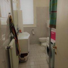 Отель Green House Apartment Италия, Римини - отзывы, цены и фото номеров - забронировать отель Green House Apartment онлайн ванная
