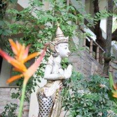 Отель Club Bamboo Boutique Resort & Spa фото 12