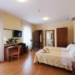 Отель Vena D'Oro Италия, Абано-Терме - отзывы, цены и фото номеров - забронировать отель Vena D'Oro онлайн комната для гостей фото 4