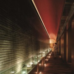 Shangri-La Hotel, Xian фото 3