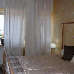 Hotel Quadrifoglio - Quadrifoglio Village Понтеканьяно комната для гостей фото 2