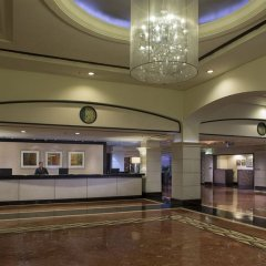 Orchard Rendezvous Hotel by Far East Hospitality Сингапур интерьер отеля фото 3