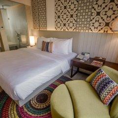 Отель Hue Hotels and Resorts Puerto Princesa Managed by HII Филиппины, Пуэрто-Принцеса - отзывы, цены и фото номеров - забронировать отель Hue Hotels and Resorts Puerto Princesa Managed by HII онлайн фото 2