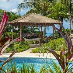 Отель The House by Elegant Hotels - Adults Only пляж