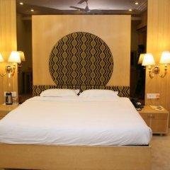 Hotel Grand International комната для гостей фото 5