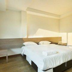 Milan Airport Hostel Бангкок комната для гостей фото 2