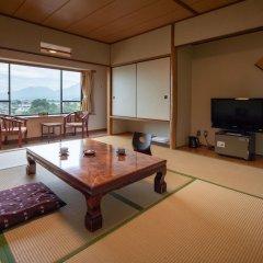 Aso Hotel Минамиогуни фото 7