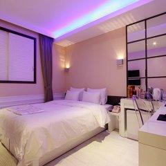 Vole Hotel Gangnam комната для гостей фото 4