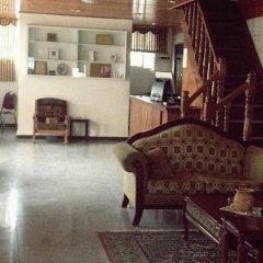 Отель Pilgrim's Guest House Иордания, Мадаба - отзывы, цены и фото номеров - забронировать отель Pilgrim's Guest House онлайн интерьер отеля фото 3