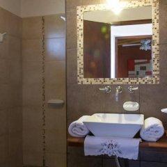 Отель Finca Silvestre Сан-Рафаэль ванная фото 2